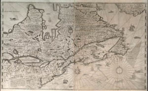 Champlain-map-maker